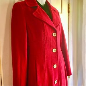Vintage Michael Kors Wool coat - 2